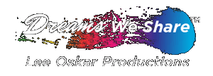 Dreams We Share Logo