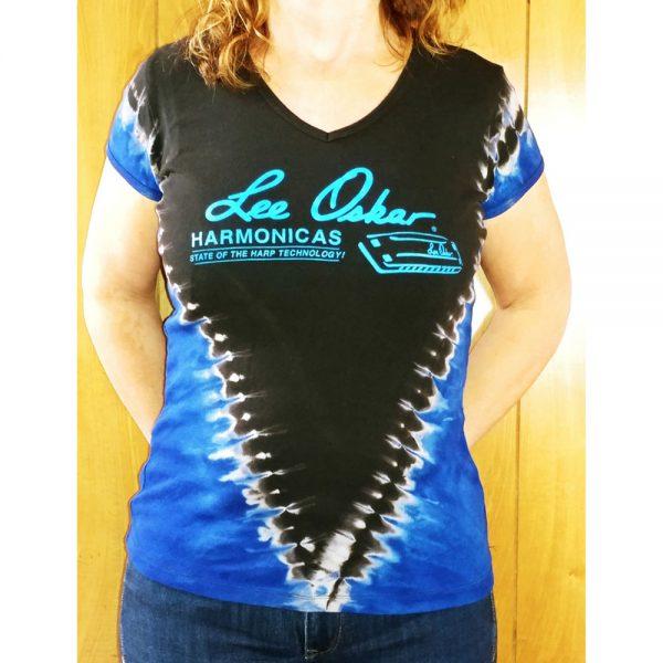 lee-oskar-harmonicas-ladies-tie-dye-t-shirt