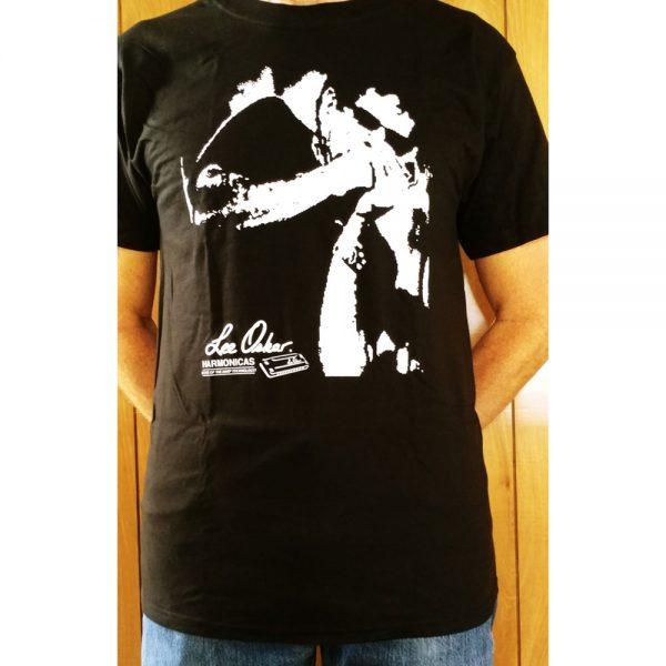 lee-oskar-unisex-t-shirt